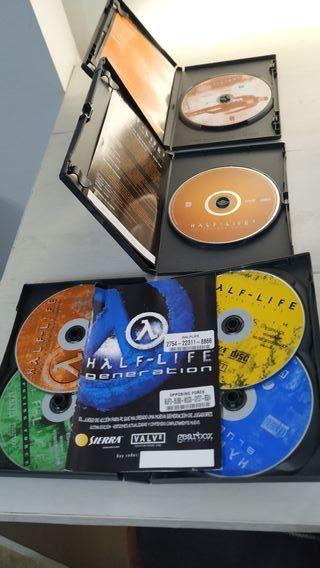Half Life 2, Episode One, Generation - PC