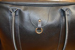 bolsa de viaje/maleta