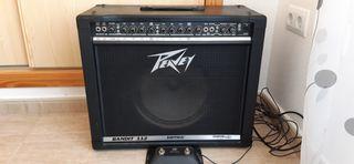 Amplificador Peavey Bandit 112 USA 1996
