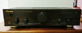 amplificador Pioneer A-307 R