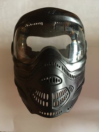 CASCO / MASCARA PAINTBALL