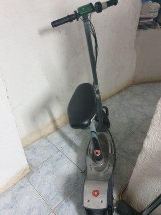 patinete eléctrico razor 300