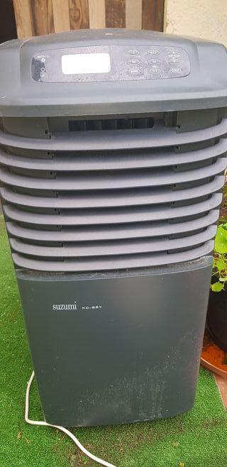 aire acondicionado Portàtil