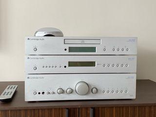 Equipo HiFi Cambridge Audio