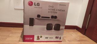 Home Cinema LG