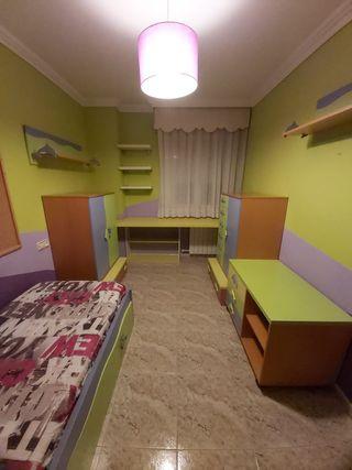 Habitación dormitorio bebe / infantil