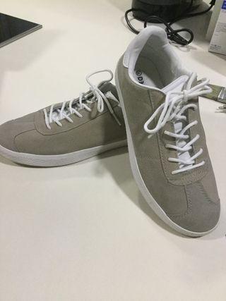 Zapatillas deportivas número 38