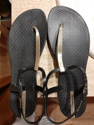 Vendo sandalia ipanema nueva