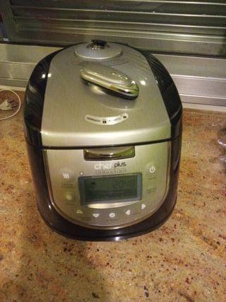 robot de cocina induccion