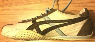 zapatillas retro Asics Onitsuka Tiger talla 39