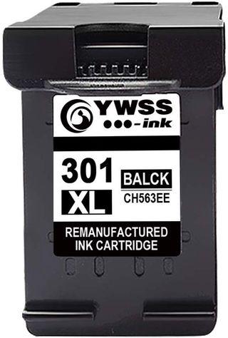 Cartucho de Tinta para HP 301 XL HP 301