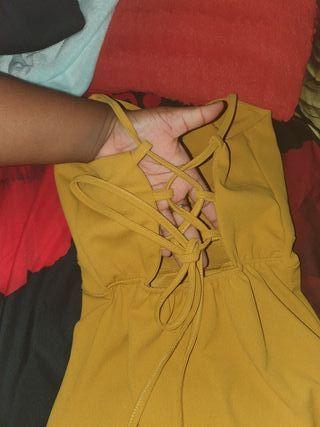 dress/robe