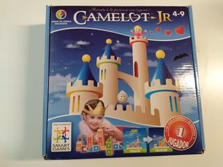 Juego infantil Camelot Junior