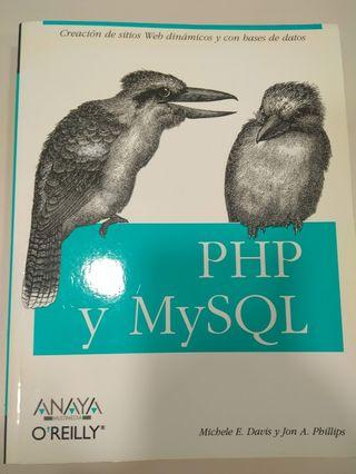 Libro php y Mysql