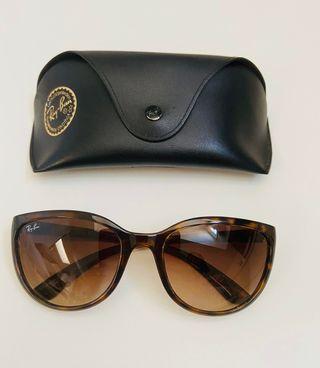 Gafas RayBan mujer sin usar