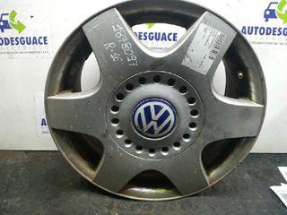 1878097 Llanta Volkswagen beetle 2009 16 PULGADAS