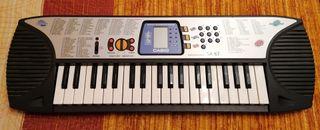 Piano/teclado/Organo Casio SA-67