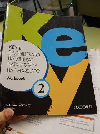 key to bachillerato