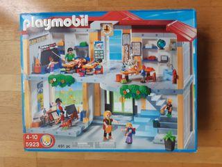 Playmobil 5923. Colegio