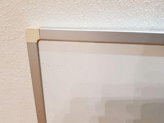 Pizarra magnética blanca LAMI-ROTIL