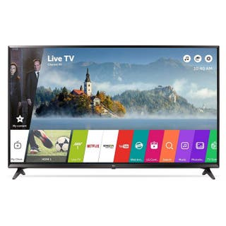 Televisor LG 43¨ ULTRA HD 4K / SMART TV / WIFI