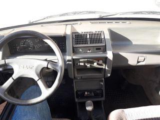SEAT malaga 1990