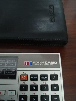 Personal computer Casio FX-720P