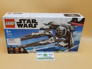 LEGO STAR WARS 75242 (NUEVO)