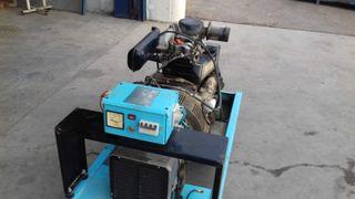 Generador 12kva