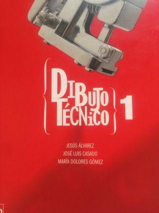 Libro de Dibujo Tecnico Bachillerato.SM