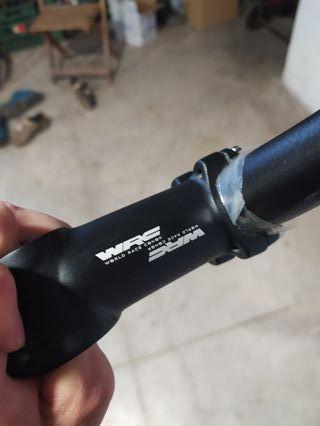 Manillar Ritchey/WRC nuevo a Estrenar