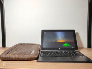 Tablet convertible portátil Jumper Ezpad 5S