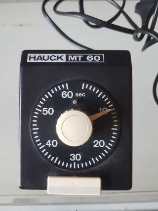Temporizador Ampliadora Hauck Mt 60