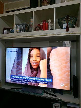 TV SAMSUNG 55 PULGADAS SMART TV 4K UHD NUEVA