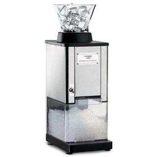 picahielos, triturador de hielo.