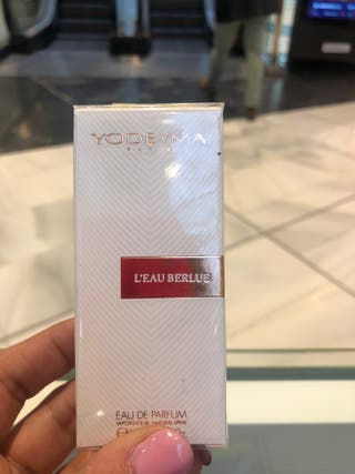 "Mini perfume yodeyma l""eau berlue"