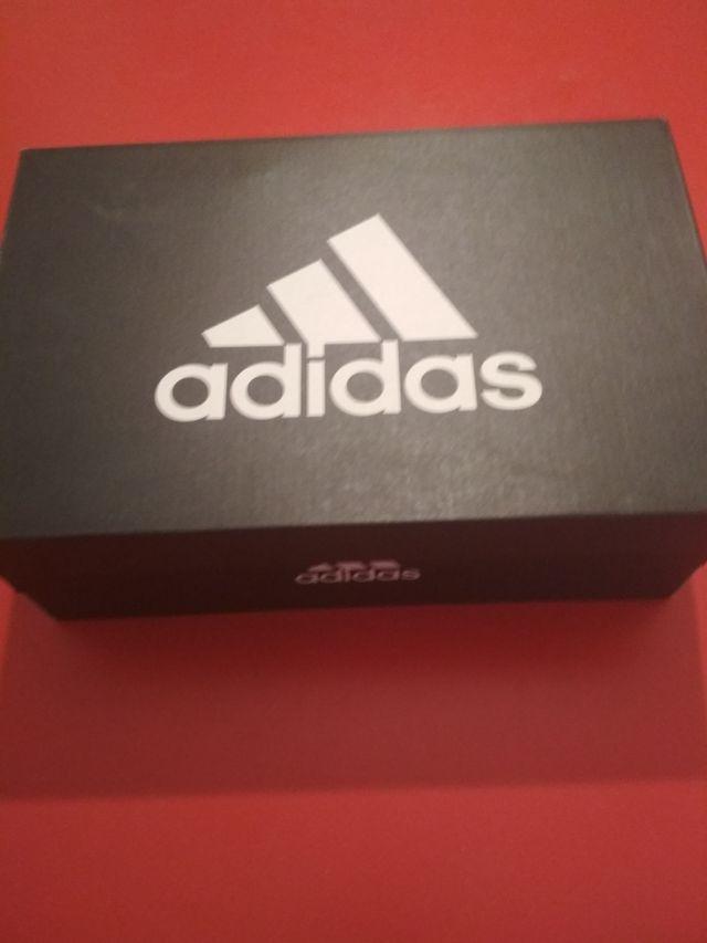 zapatillas mujer Adidas Bounce talla 37-38