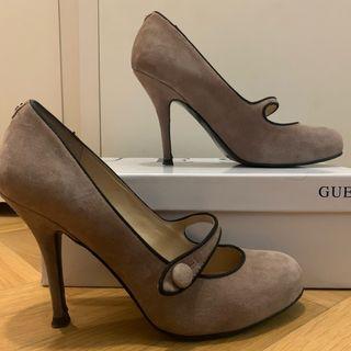 Zapatos tacón GUESS 38