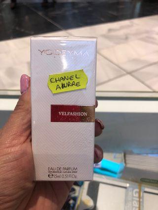 Mini Perfume yodeyma VELFASHION