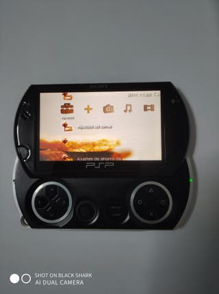 PSP Go Impecable