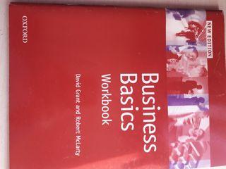 business basic administrativo