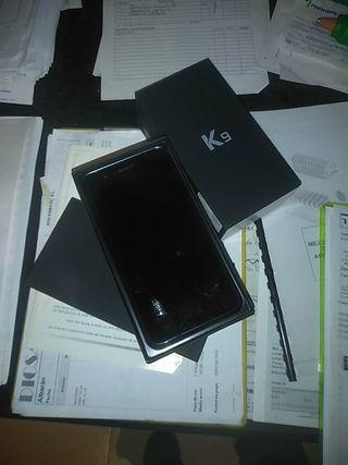 Teléfono móvil LG K9