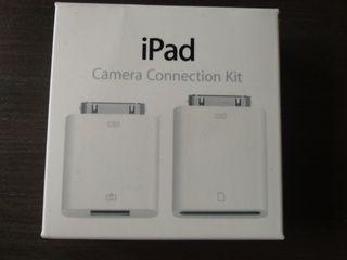 Apple iPad Camera Connection Kit (MC531ZM / A)