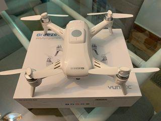 Dron Breeze 4k