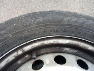 ruedas carga