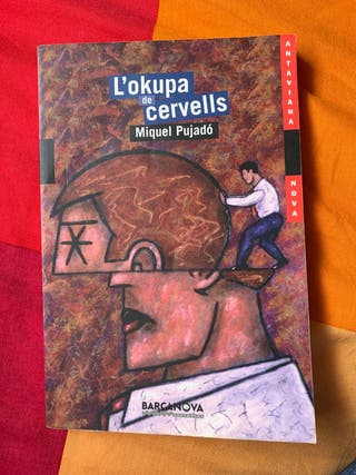 Libro nuevo