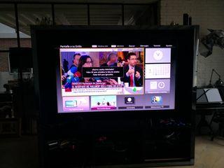 televisión 85 pulgadas panasonic