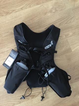 Chaleco trail inov Race elite vest