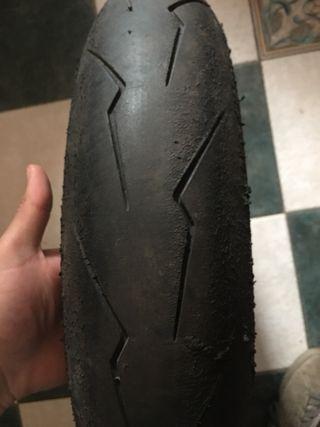 Pirelli Diablo Supercorsa
