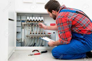 reparación de calderas y mantenimiento